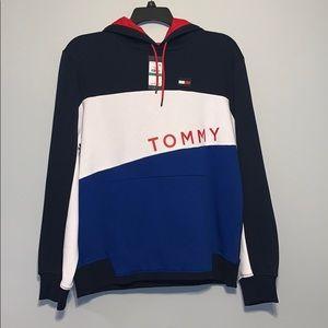 NWT Tommy Hilfiger Hoodie